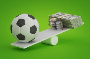Football vs Money